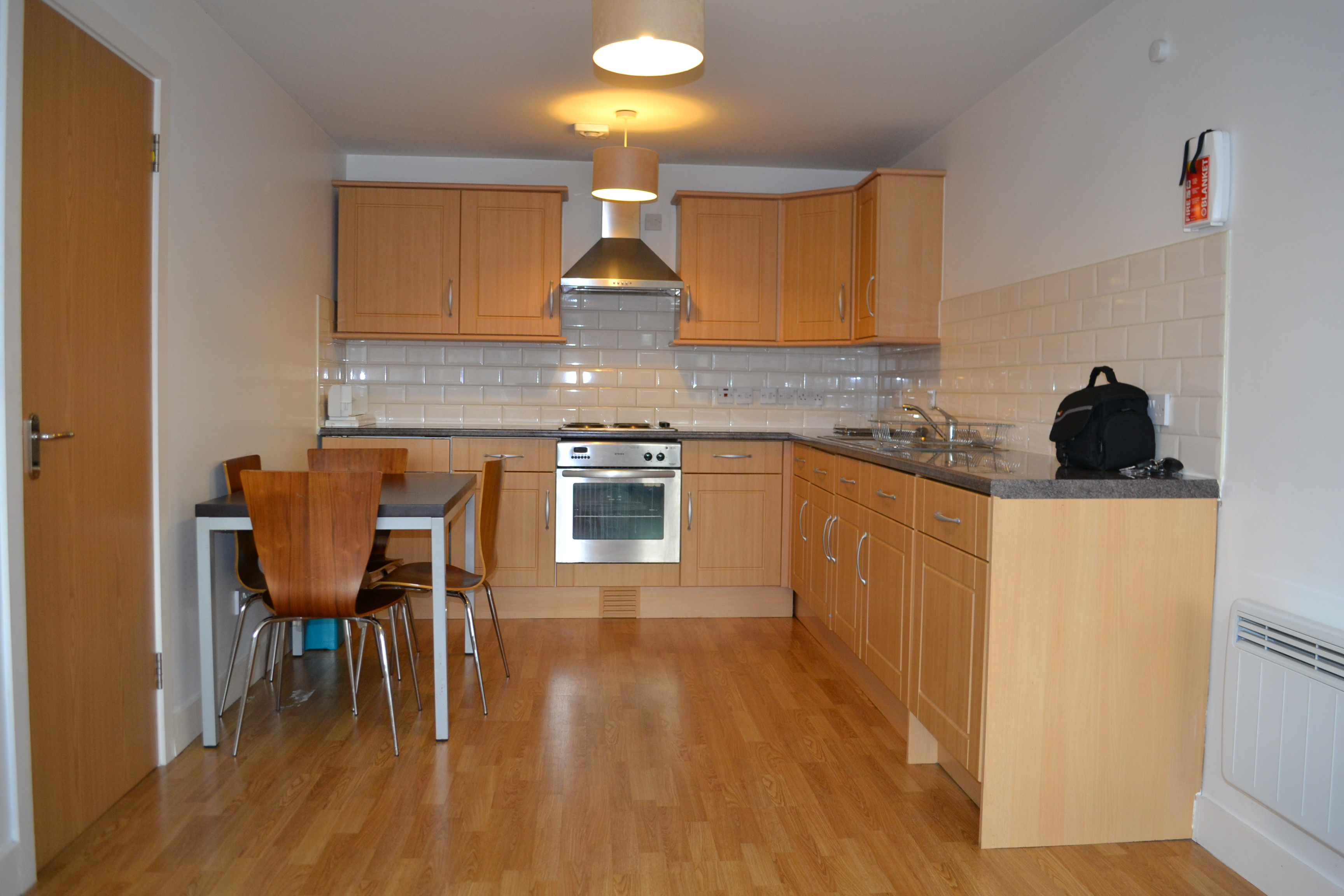Fabulous 1 Bed Flat Available From 26 October 2016